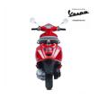 VESPA PRIMAVERA 150 3V I.E (Red) Sepeda Motor OTR Bekasi