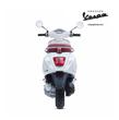 VESPA PRIMAVERA 150 3V I.E (White) Sepeda Motor OTR Bogor