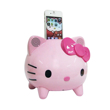 Hello Kitty iPod/iPhone Docking System Pink