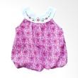 PLEU Balon Batik Pink Dress