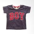 Pleu T-Shirt Boy Navy