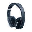 Polytron Headphone MUZE PHP ZB1 Black - Bluetooth Headphone