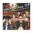 Musica Studios Nidji - King of Soundtrack (MSD0496) CD Musik