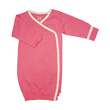Babysoy Unisex Kimono Bundler Pink Lemonade