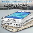 Rearth Ringke Fusion Crystal View Casing for Samsung Galaxy A8