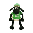 Shaun the Sheep - Shaun with Hoody Green
