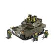 Sluban Merkava Tank