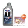 Mobil 1 SAE 5W-50 Oli Pelumas [1 Liter]