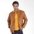 Sogno Leather Jaket Kulit 77.5555.020 Brown