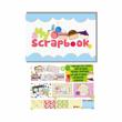 Beary Birthday Scrapbook