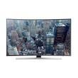Samsung Curved UHD 55JU6600 TV LED [55 Inch]