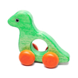 Temple Trees Roll - A - Saurus Green