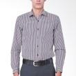 The Executive JIZ CT R156 Shirt Black
