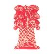 1 Price Parfum Exotica (Hanging 1 Pcs) Strawberry