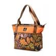 Tonga Ladys Bag 21 OR 004408 Orange