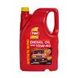 TOP1 Synthetic Diesel Oil 15W-40 Pelumas Mobil [5 L]