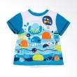 Tuc Tuc Jellyfish 44411 Baju Atasan Anak Laki-Laki