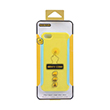 Baseus Skinny Case for iPhone 5S Yellow