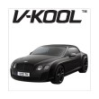 V-KOOL 40 Kaca Film for Bentley