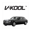 V-KOOL 40 Kaca Film for Roll Royce