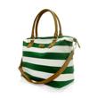 VONA Nautical Carriole - Green / White