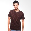 Wise Word Wear Basic T-Shirt Brown