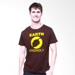 Wise Word Wear Earth Friendly T-shirt