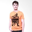 Wise Word Wear Guitarman Tshirt